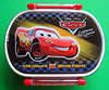 Cars bento box for child