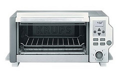 Krups FBC512 convection toaster oven