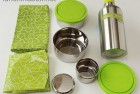 Review: Kids Konserve metal lunch kit
